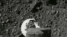 Sonda de la NASA alcanza asteroide y recoge muestras