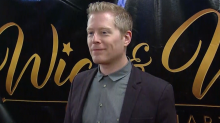 Anthony Rapp Says He's 'Gratified' by Response to Kevin Spacey Allegations