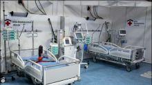 Deutsche Krankenhäuser sehen sich gut gerüstet für zweite Corona-Welle