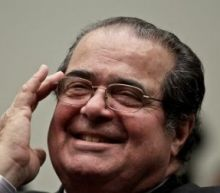 A look at the Justice Antonin Scalia's most unusual word choices