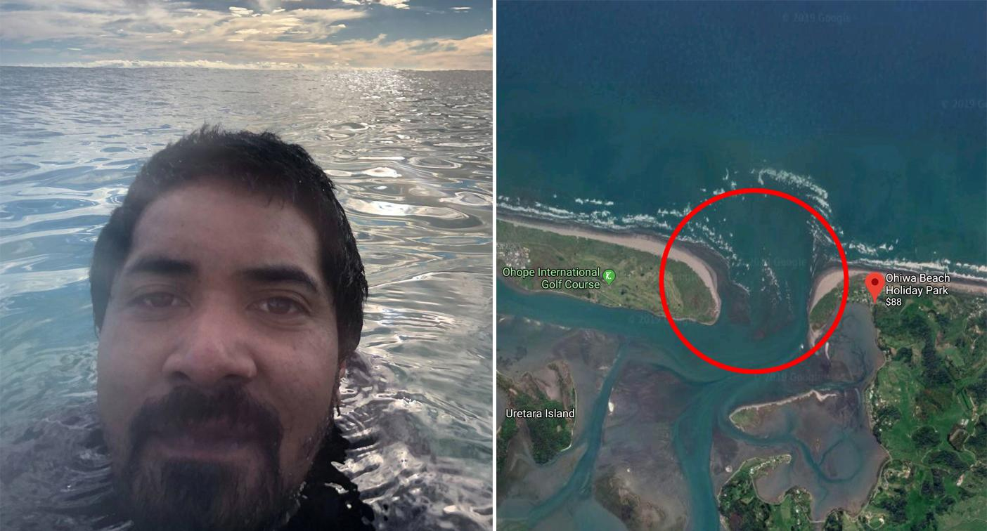 'He was a dead man': Kiwi man lost at sea after Google Maps shortcut goes wrong