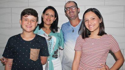 Família pede ajuda para trazer corpos de turistas ao Brasil