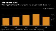Por sanciones, Citgo recurre a China para comprar petróleo