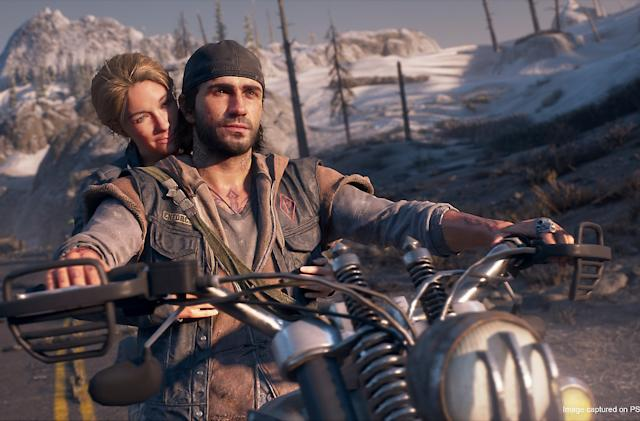 Sony's 'Days Gone' is coming to PC this spring