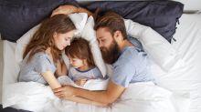 Sleep experts swear this cool hack can help you sleep