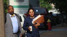 Kim Gardner, Progressive St. Louis Prosecutor Targeted By Trump, Fends Off Dem Challenger