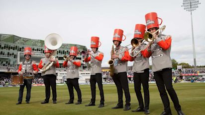 Win tickets to England v Ireland at Lord's