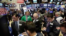 Stocks Mixed As Nasdaq Struggles, But These 2 Sectors Outperform