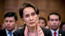 Myanmar's Suu Kyi warns genocide case could reignite Rohingya crisis