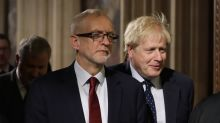 Boris Johnson wins crunch vote in bid for general election