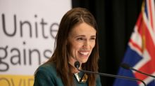 Coronavirus: Jacinda Ardern praised for declaring Easter Bunny and Tooth Fairy 'essential workers'