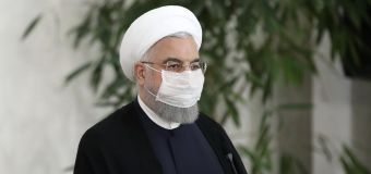 Iran: 'Dangerous future' for UAE after Israel deal