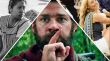 Diese Lektionen sollte Hollywood aus den Filmen von 2018 lernen