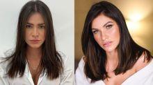 Adriana Sant'Anna diz que filhos confundiram Andressa Suita com ela