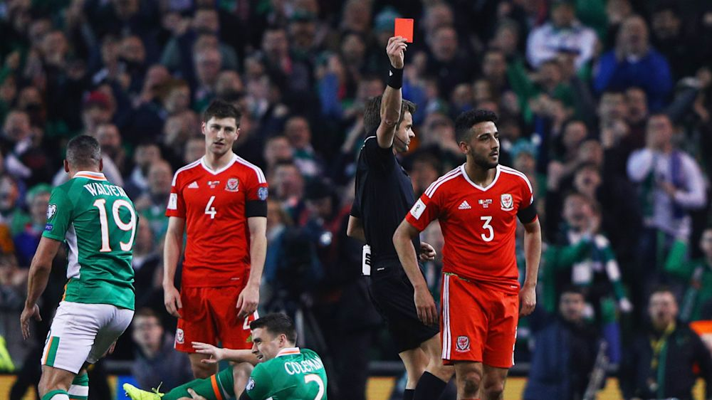 Politician Neil Taylor the victim of abusive tweets after Coleman tackle