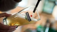 Heineken Fires Back at AB InBev in Battle Over Beer Keg Rights
