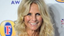 Ulrika Jonsson feared she was suffering from Alzheimer's Disease