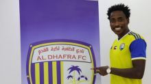 Agora no Al Dhafra, Denílson projeta grande temporada no futebol árabe