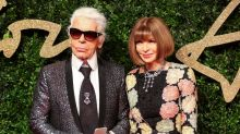 Anna Wintour reacts to Karl Lagerfeld's death: 'I will miss him so very much'