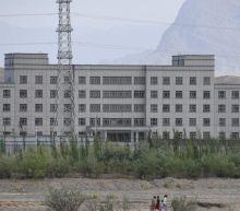 Tory rebels' genocide law may block China trade