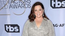 Melissa McCarthy responds to Disney's Little Mermaid Ursula rumours