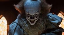 'It' shatters box office records with a $123 million weekend