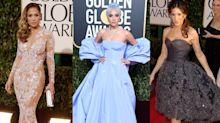 14 of the best and worst Golden Globes dresses of all time