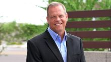 Benchmark Appoints Rob Crawford as Chief Revenue Officer
