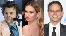 Amazon Studios Lands Rights To Novel 'My Policeman' With Harry Styles And Lily James Eyed To Star And Berlanti Schechter Productions Producing