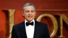 Disney CEO Bob Iger resigns from Apple board as TV battle looms