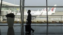 Air China, China Eastern, China Southern Favored, Bocom Says