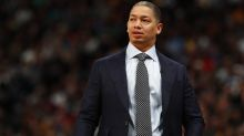 Tyronn Lue taking leave of absence from Cavaliers due to health reasons