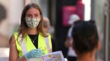 """Amsterdam ends """"experiment"""" with mandatory face masks"""