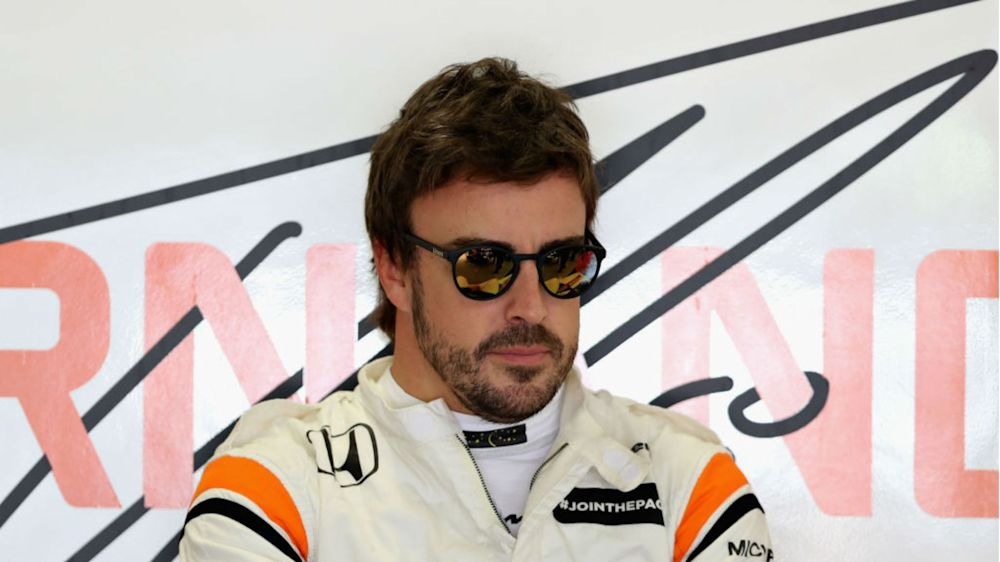 Alonso's 'dreams' wrecked by McLaren reliability woes