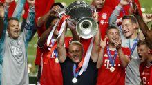 Bayern Munich had feeling of 'invincibility' in final – Joshua Kimmich