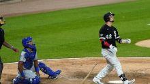 Grandal hits game-winning HR, White Sox beat Royals 6-5