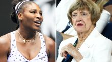 'Face reality': Coach's brutal truth bomb after Serena Williams 'failure'