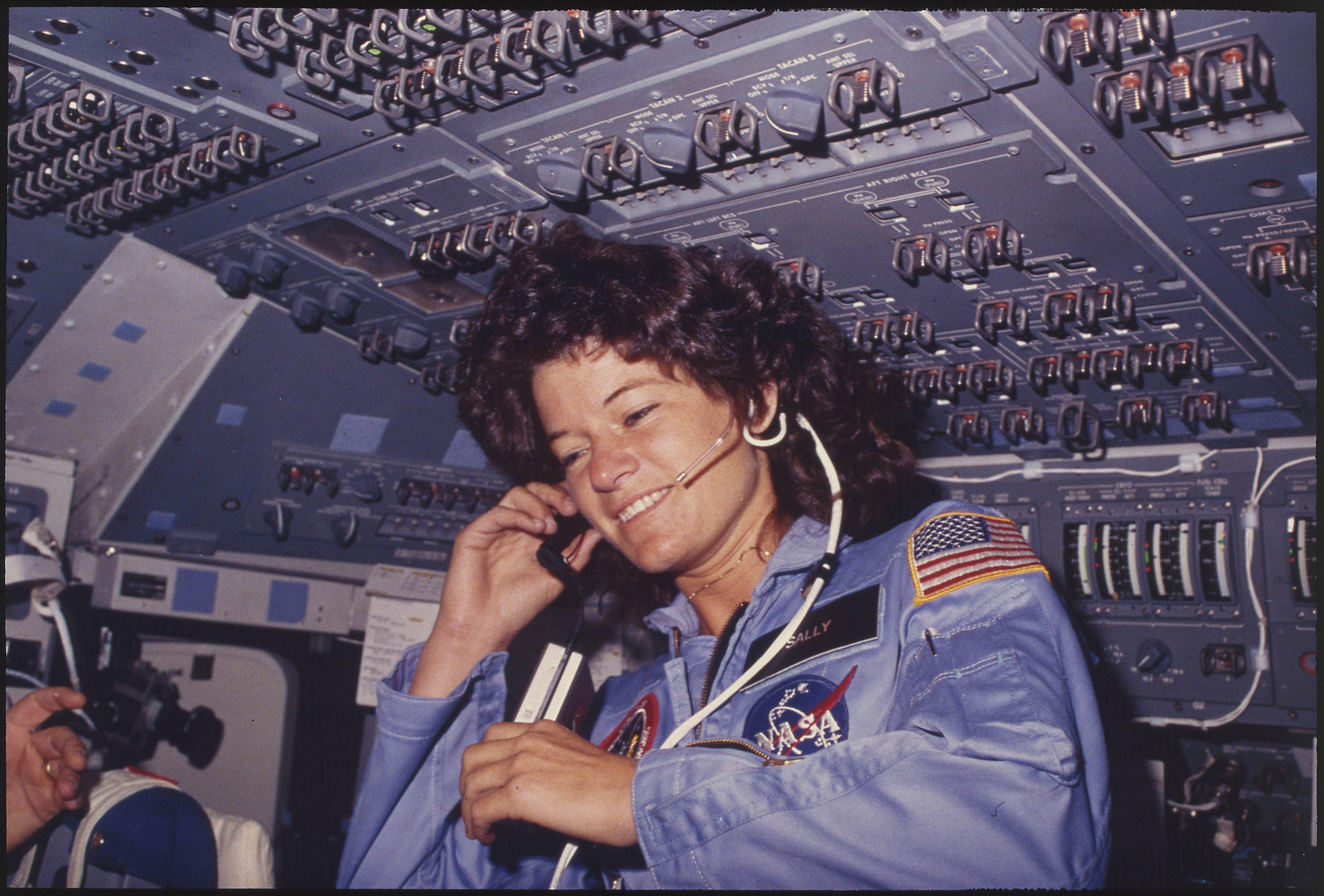 <p>On May 26, 1951, a girl born in Encino, California would grow up to become the first American woman in space. Though Sally Ride later inspired a whole generation of women to follow in her footsteps, she actually came from a long history of female astronomers and explorers.<br></p><p>From the women who looked skyward centuries ago, to those who continue the legacy, here are 18 pioneers who left their mark on the world and in the stars.<br></p>