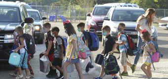 Report card: School reopenings in the U.S.