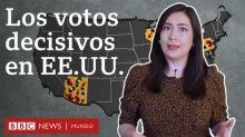 ¿Quiénes deciden realmente el resultado de las elecciones en Estados Unidos?