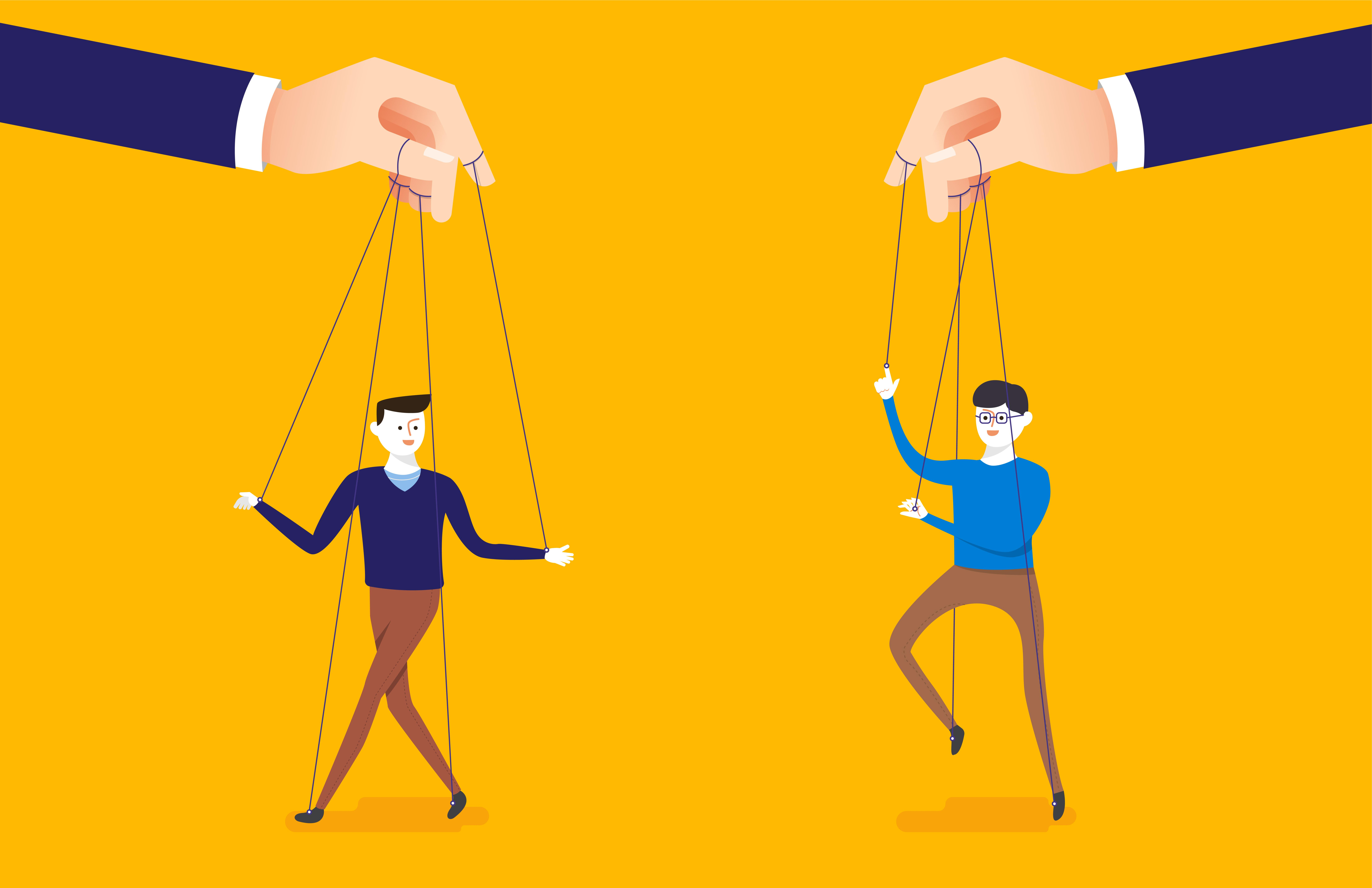 How to Tell If Someone Is Manipulating You—And What to Do
