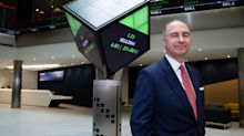 LSE boss Rolet to bow out with £21m share bonanza