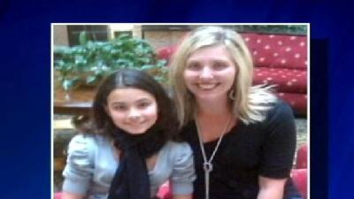 Mother, Daughter Recovering After Stage Accident