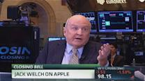 Jack Welch on Apple & JC Penney