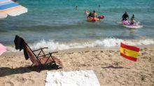Spaniens Tourismus droht der Kollaps