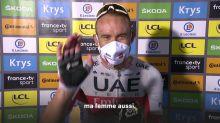 Cyclisme - Tour de France : Kristoff : «Le maillot jaune, ça veut dire beaucoup»