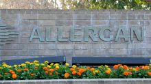 Allergan Tanks After Judge Invalidates Restasis Patents