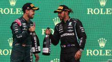 Formula 1: Sebastian Vettel's disqualification from Hungarian Grand Prix extends Lewis Hamilton's points lead