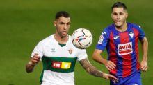 El Eibar cede a su lateral derecho Álvaro Tejero al Zaragoza