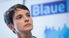 Überraschendes Hilfsangebot: Frauke Petry hat einen Rat für Sahra Wagenknecht